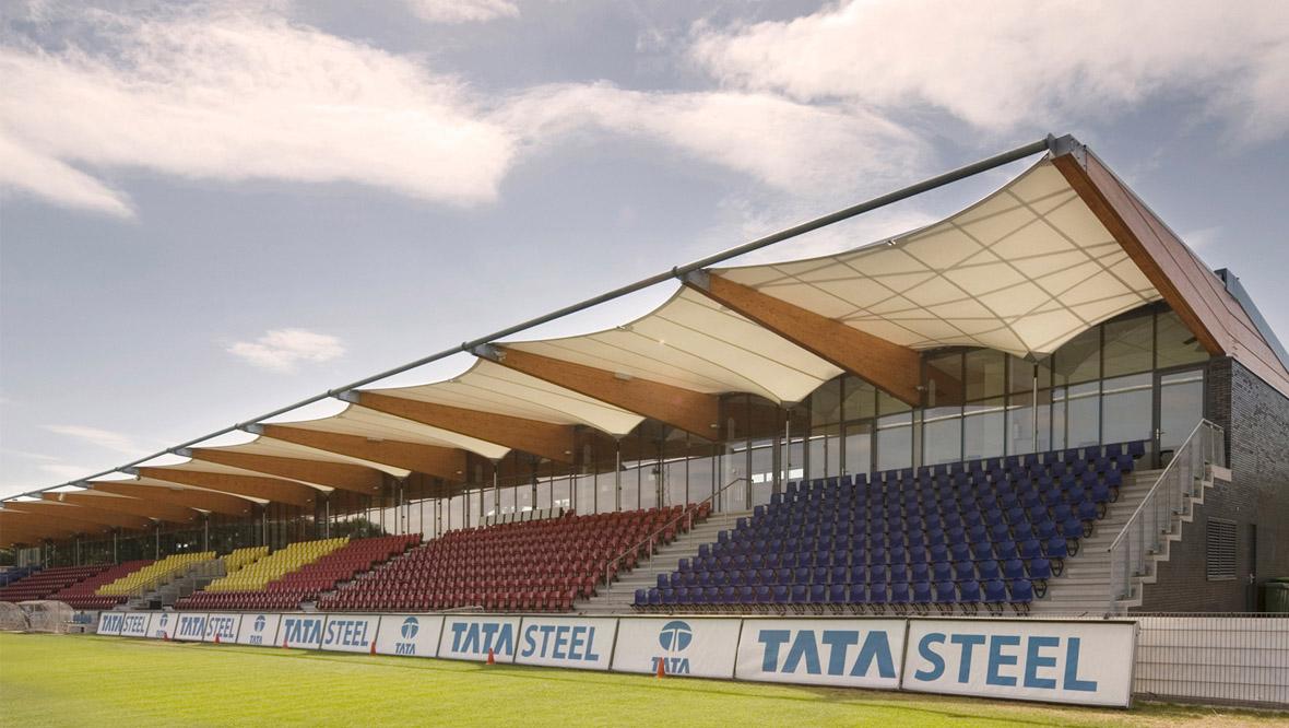TATA-STEEL STADION