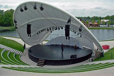 Amphitheater Floriade
