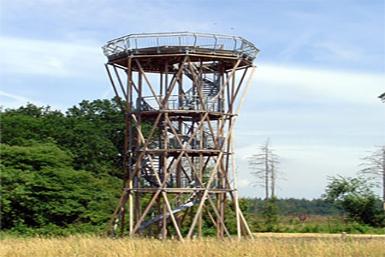 Demontabel Project Uitzichttoren